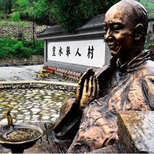 京郊春节活动集锦